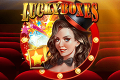 Lucky Boxes Slot